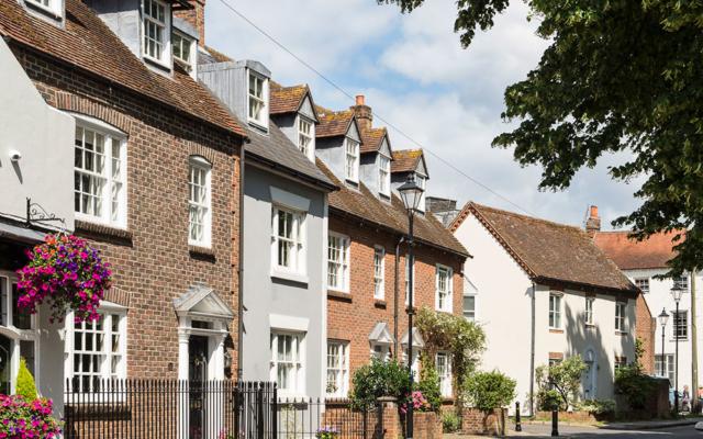 Housing market news
